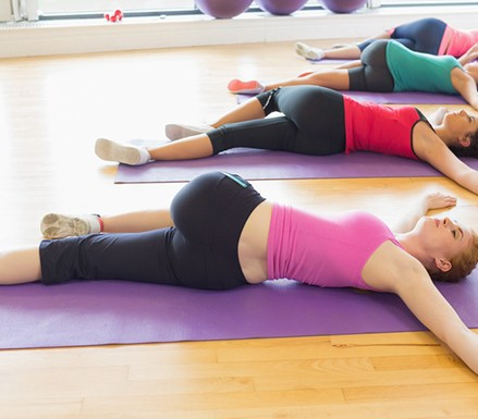 Mindfulness fysiotherapie