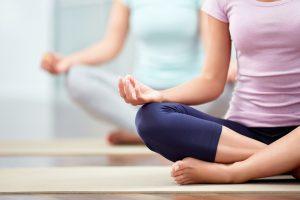 Mindful fysiotherapie