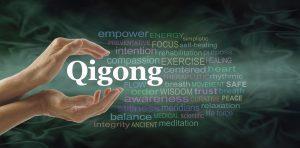 Qigong en Broga